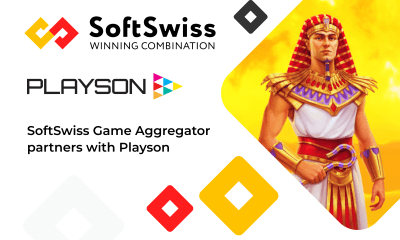 SoftSwiss integrates with Playson