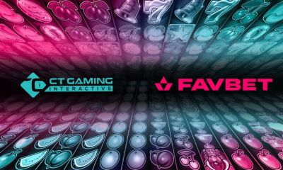 CT Gaming Interactive Integrates Content with Favbet