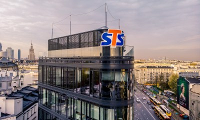 STS selects Rightlander as Compliance Solution Partner