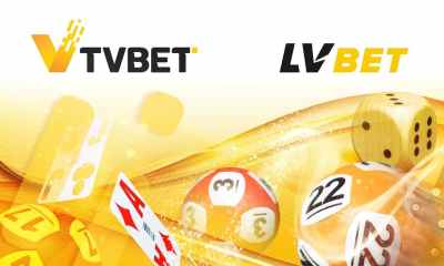 TVBET enters partnership with LV Bet