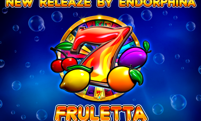 Fruletta – new game by Endorphina