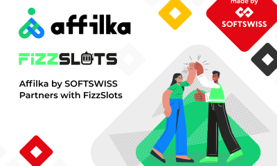 Affilka by SOFTSWISS Bolsters its Presence with FizzSlots