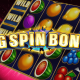 INSPIRED LAUNCHES BIG SPIN BONUS, A CLASSIC FRUIT-THEMED ONLINE & MOBILE SLOT GAME