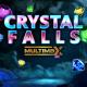 Yggdrasil prepares for cascading thriller in Crystal Falls MultiMax™