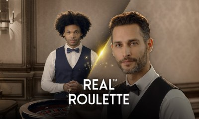 Real Dealer debuts two new roulette titles