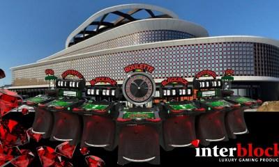Interblock Installs its Universal Cabinet at Holland Casino Venlo