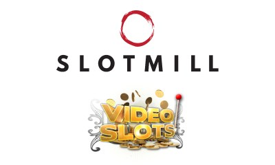Videslots and Slotmill come to an agreement!