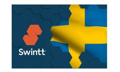 Swintt secures certification in Sweden