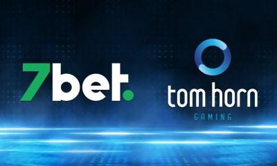 Tom Horn eyes Lithuanian uplift following 7bet.lt content deal