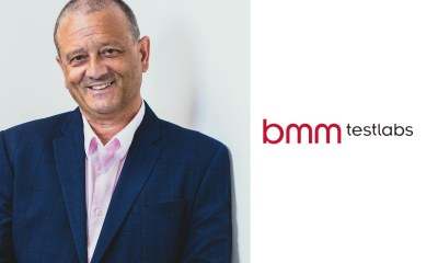 BMM Testlabs welcomes Jon Stuckey as Senior Vice President of Business Development for Europe and South America