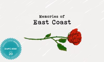 Debut Game Memories of East Coast by Malaysian Solo Indie Developer Wins Fan Favorite Vote 20!