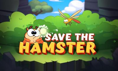 Evoplay turns up the heat with new crash-inspired title, Save the Hamster