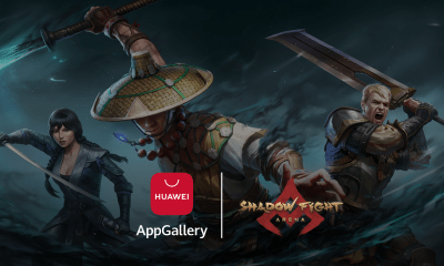 AppGalleryJoins Forces with Nekki to Bring Shadow Fight Arena to AppGallery Users