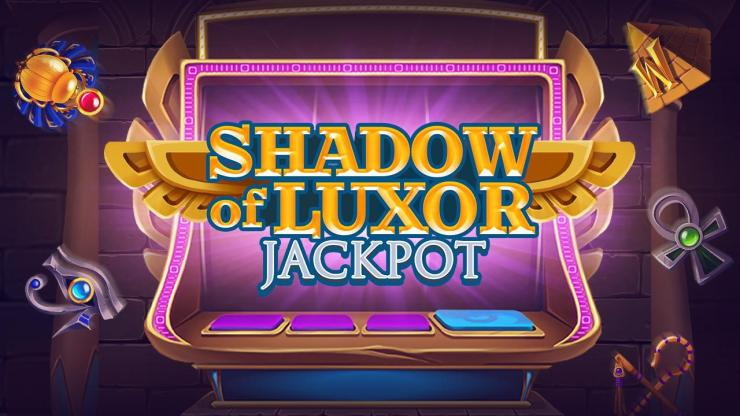 Evoplay reinvents retro slots with Shadow of Luxor Jackpot