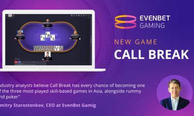 EvenBet Gaming enters Indian market with new skill game 'Call Break'