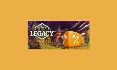 Dice Legacy Wins Most Original Game at Gamescom Awards