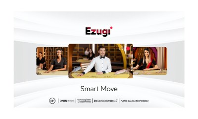 Ezugi unveils its new brand identity – contemporary, fresh, and competitive