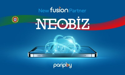 Pariplay boosts Fusion™ offering with Neobiz content