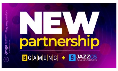BGaming enters LATAM market by starting cooperation with JazzGS