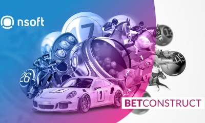 BetConstruct to offer NSoft's virtual games portfolio