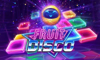 Evoplay announces launch of groovy neon-lit adventure Fruit Disco