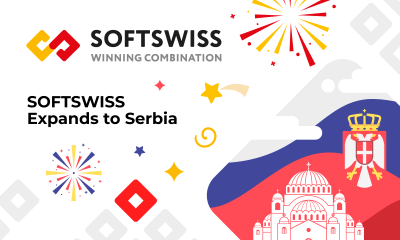 SOFTSWISS Expands to Serbia