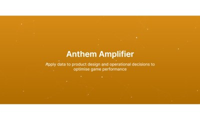 Future Anthem launches industry-first AI product to optimise casino game performance and design
