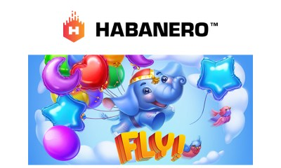 Habanero brings the circus to town with latest hit Fly!