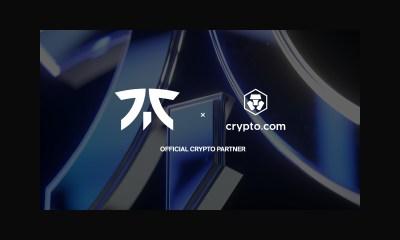 Fnatic and Crypto.com enter historic partnership