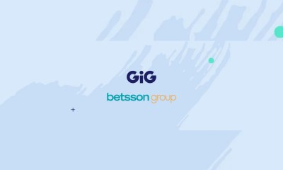 GiG Comply extends partnership agreement with Betsson Group