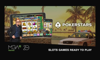 MGA Games debuts in Portugal with PokerStars
