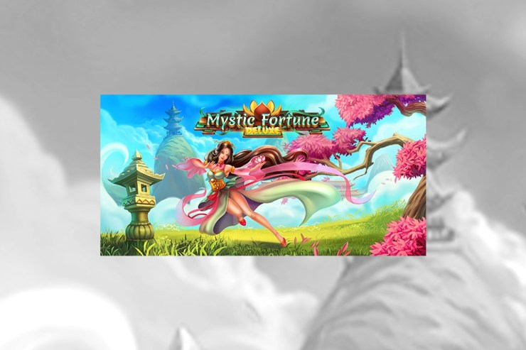 Habanero switches things up with otherworldly adventure Mystic Fortune Deluxe