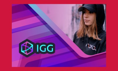 Interactive Gaming Group signs sponsorship agreement with lead Twitch female creator Nora