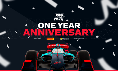 One year later: YAS HEAT ESPORTS celebrates first anniversary following significant strides in just 12 months