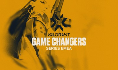 Everything you need to know about VCT Game Changers EMEA #2