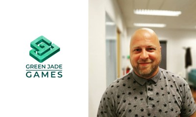 Green Jade jump into Gibraltar with appointment of Brian Walton as Commercial Manager