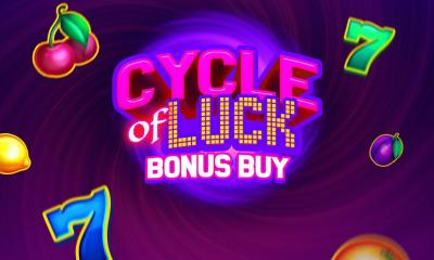 EVOPLAY RELAUNCHES CYCLE OF LUCK WITH NEW BONUS BUY