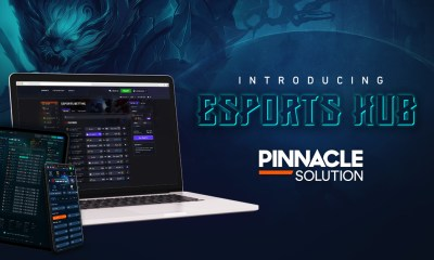Pinnacle Solution levels up esports product with Esports Hub