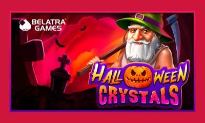Belatra treats players to Halloween Crystals slot