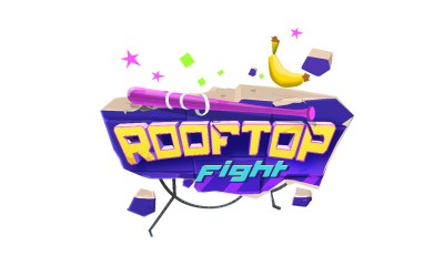Lady Luck Games lays down the gauntlet with Rooftop Fight
