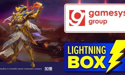 Sun God slot 100xRa to shine brightly for Lightning Box