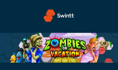 Surf's up, skin's off – Zombies on Vacation is here