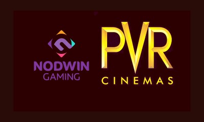 NODWIN and PVR bring Esports to the Big Screen for the first time in India