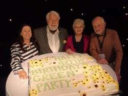 49 Green Years