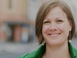 Hanna Elise Marcussen European Greens