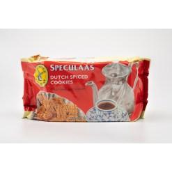 Dutch Company Spiced Speculaas 400g