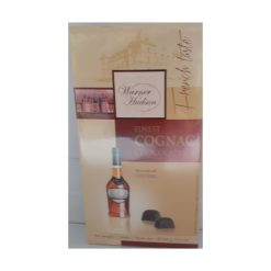 Warner Hudson Cognac Chocolate 150g
