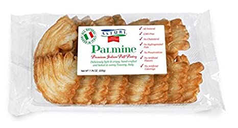 Palmine Puff Pastry 225g