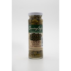 Turkish Pickled Capers 300g