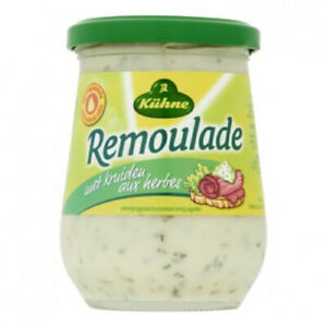 Kuhne Remoulade 250g